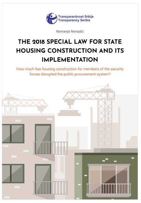 Special law